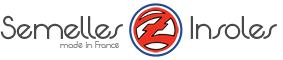 Logo semelle Z
